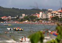 Santa Catarina ganha pela 12ª vez o título de melhor estado para viajar