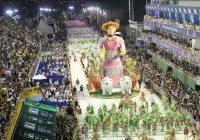 Carnaval em Santa Catarina traz programação variada para todos os públicos