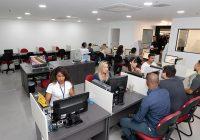 Ciretran da Capital começa a funcionar no shopping Iguatemi