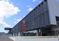 Edital para exploração do Centro de Eventos de Balneário Camboriú é lançado pela Santur