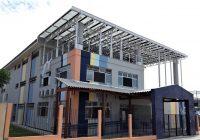 Novo anexo da Escola Herondina Medeiros Zeferino será entregue nesta sexta