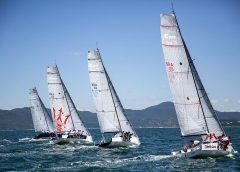 Começa nessa quinta o 31º Circuito Oceânico da Ilha de Santa Catarina