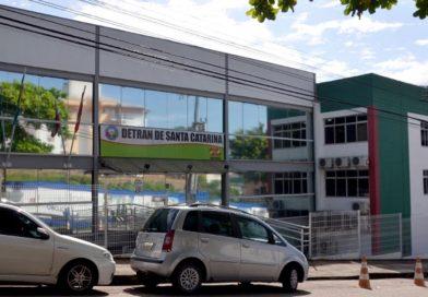 Detran/SC denuncia indícios de irregularidades em contrato de locação da antiga sede